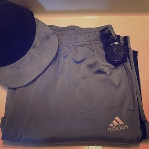 Adidas sport pants